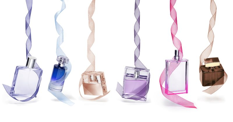 Toppliste parfymer
