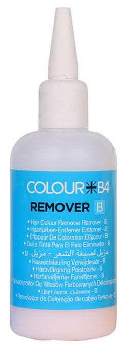 colour b4 remover