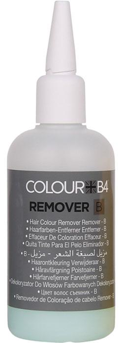 extra colour b4 avfargning