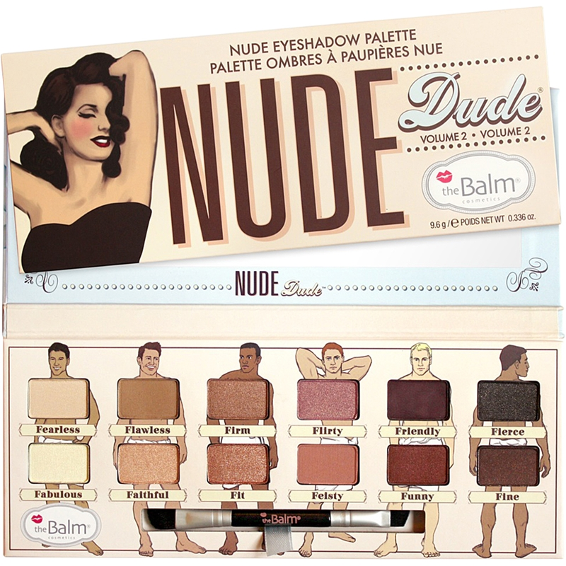 Nude Dude The Balm