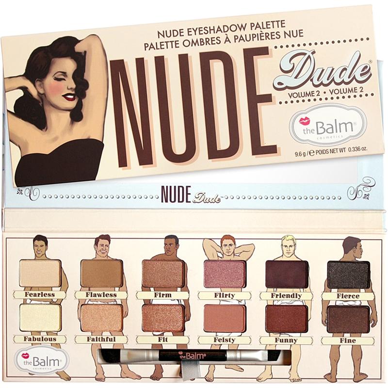 Nude Dude The Balm