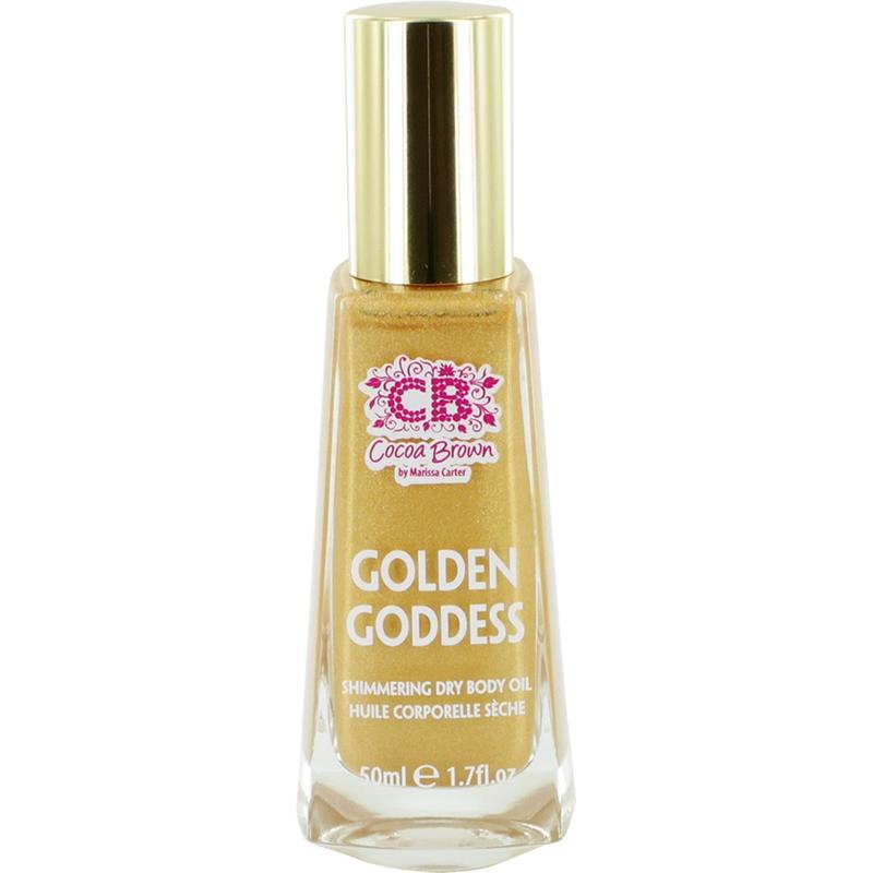 Golden Godess Cocoa Brown