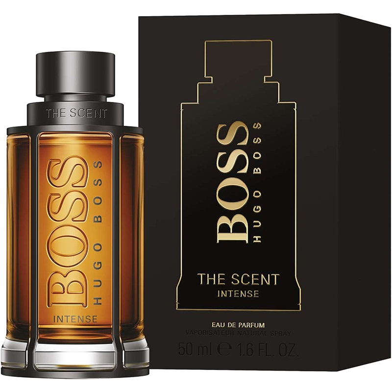 Boss the Scent Intense