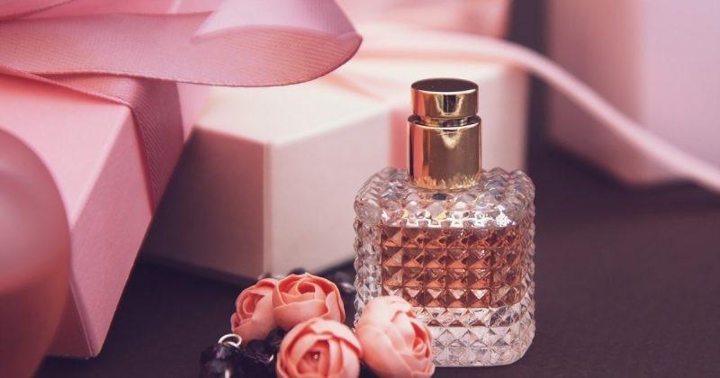 Romantiske parfymer