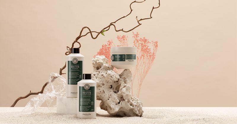 Maria Nila Eco Therapy